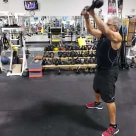 FREE TO PUBLIC – Russian Kettlebell: Saturdays